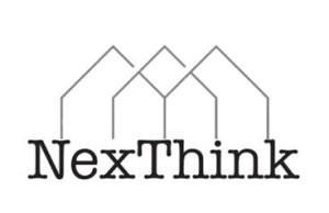Nexthink - logo