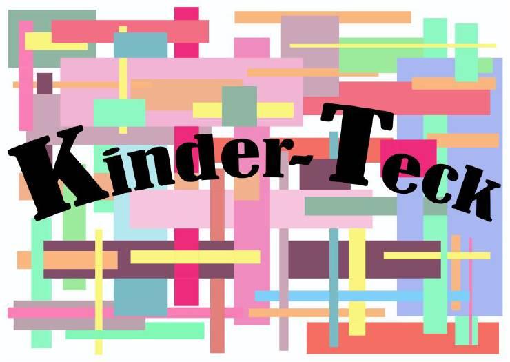 Kinder-Teck - Logo