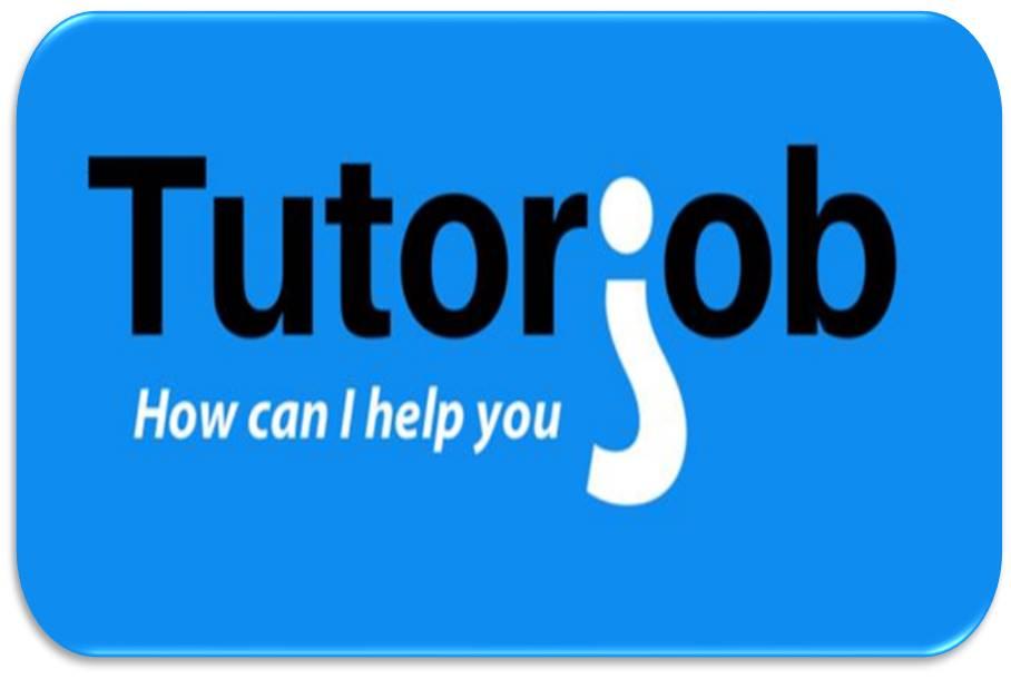 TutorJob-Logo