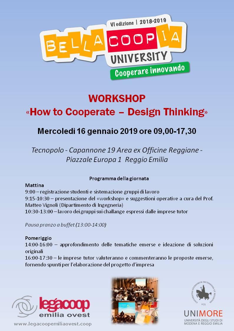 University-Workshop 16-1-2019