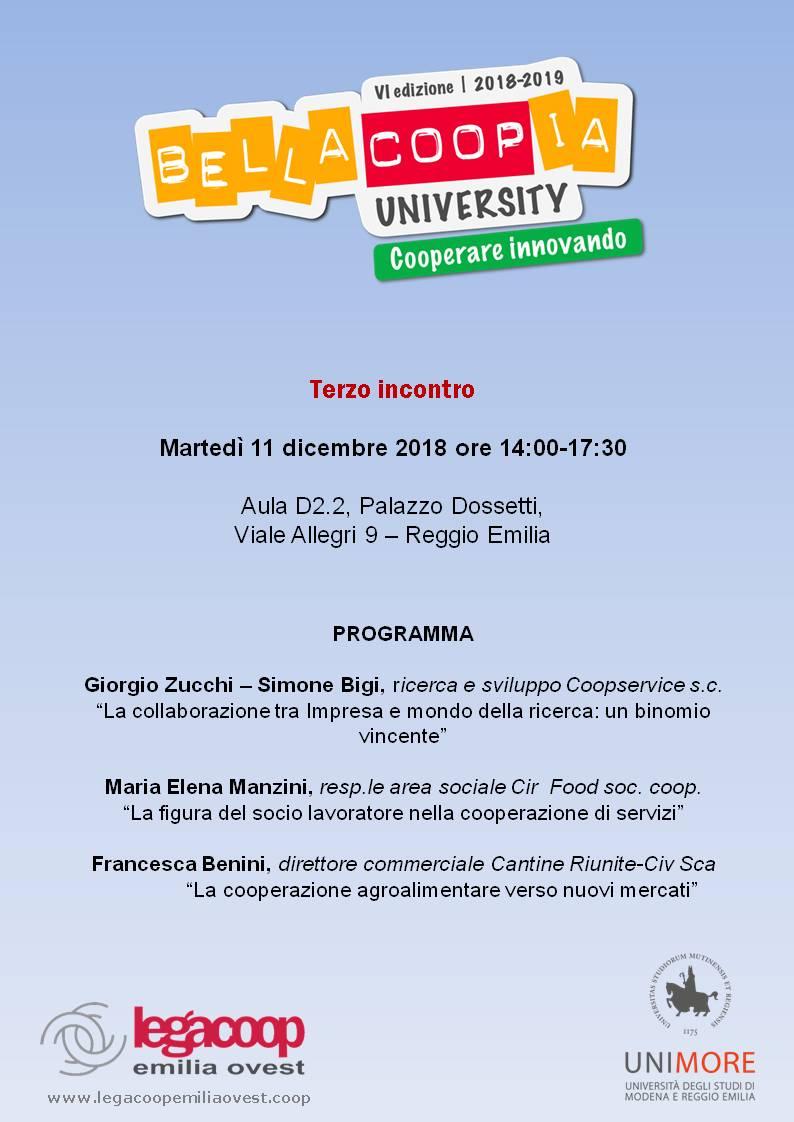 University-terzo incontro 11_12_2018