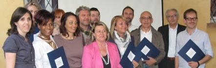 Cooperative sociali: si è concluso il corso di marketing organizzato dal Consorzio Quarantacinque e da Qua.Dir