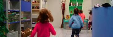 """Il 18 gennaio """"open day"""" al nido scuola Totem"""