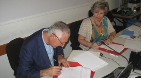 Università di Parma e Legacoop Reggio Emilia: un protocollo per lavorare insieme