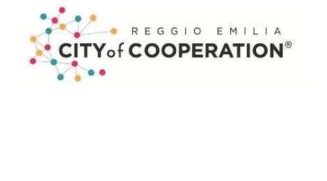REGGIO EMILIA CITY OF COOPERATION: SONO QUASI 50 LE COOPERATIVE  PRESENTI NEL SITO CREATO DA LEGACOOP