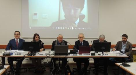 PRESENTATO ALL'UNIVERSITÀ DI PARMA L'INTERNATIONAL CENTRE FOR RESEARCH ON COOPERATIVES
