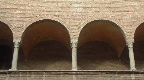 ANCHE ARCHEOSISTEMI NELLA GESTIONE  DELLA ROCCA DI FONTANELLATO. VISITATORI IN AUMENTO