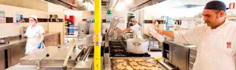 GRUPPO CIR FOOD: 560 MILIONI DI RICAVI NEL 2016