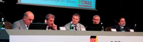 CONAD CENTRO NORD CRESCE DEL 2,1%. IN PROGRAMMA INVESTIMENTI PER 45,2 MILIONI DI EURO