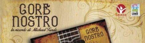 """CONAD: """"IN RICORDO DI MICHAEL, UN CD A SOSTEGNO DI GRADE ONLUS E DI NOI PER LORO ONLUS DI PARMA"""