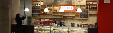 CIR FOOD: RED, READ EAT DREAM, APRE A MILANO CITYLIFE