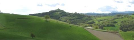 Escursioni a 6 zampe con la cooperativa Incia